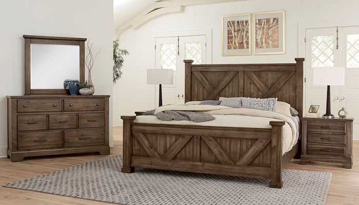 Bedroom Furniture Esprit Decor Home