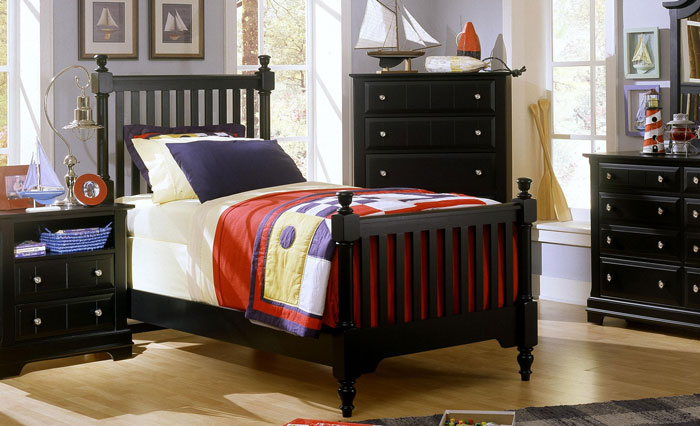 Kids Bedroom Furniture Esprit Decor
